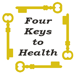 Four keys to Good Health