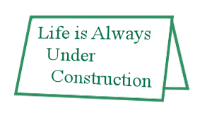 sign: under construction