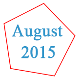 August 2015
